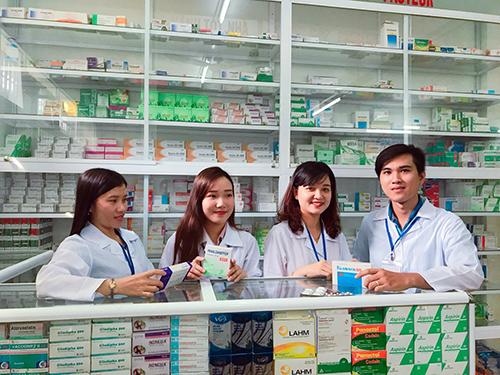 Cao đẳng Dược Hà Nội năm 2018 tuyển sinh chỉ cần tốt nghiệp THPT