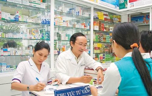 Dược sĩ mới ra trường có mức lương có cao không?
