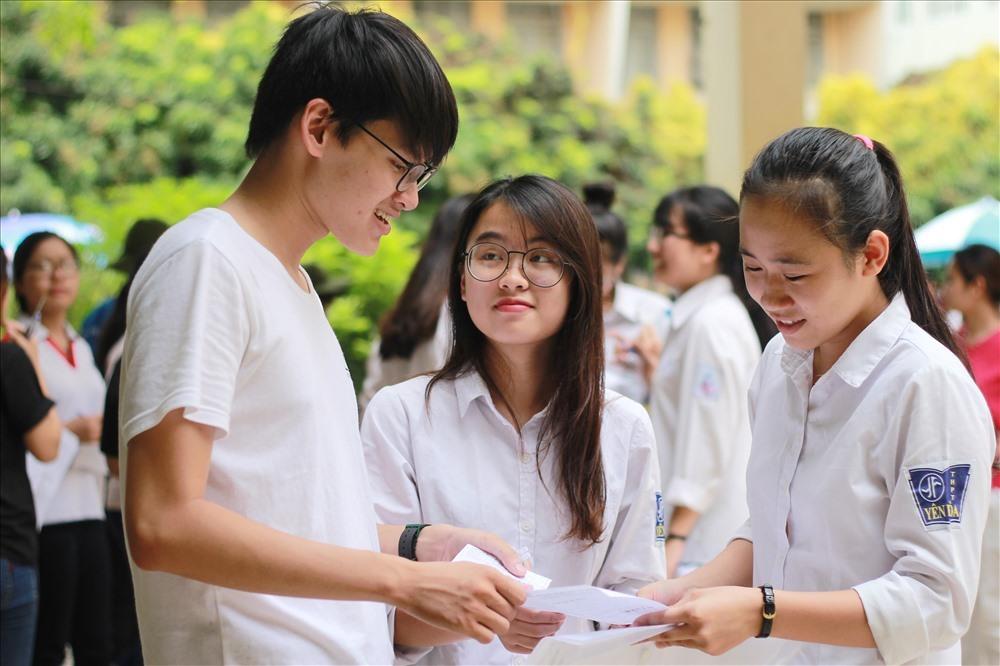 [Góc hỏi đáp] Hồ sơ học trung cấp gồm những gì?