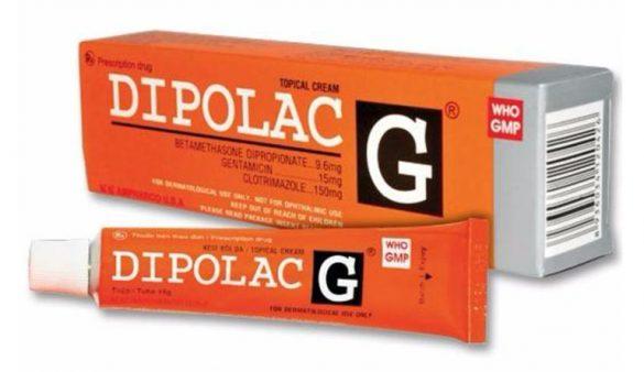 thuốc dipolac