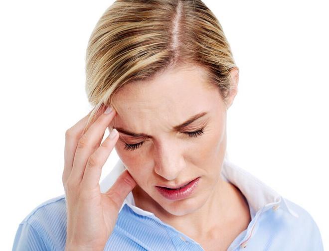 Ngăn ngừa tình trạng đau đầu