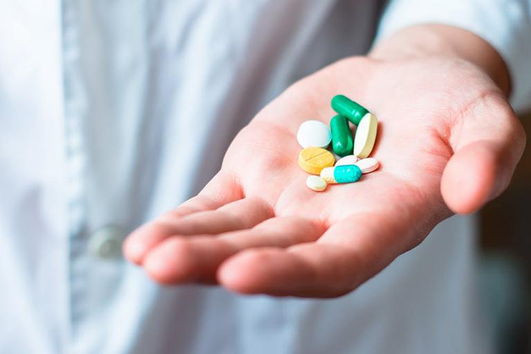 Thông tin về thuốc Lopran