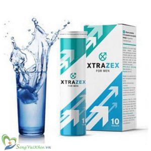 Cách sử dụng Xtrazex an toàn, hiệu quả nhất