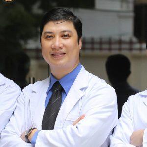 Bác sĩ Trương Ngọc Huy chữa bệnh da liễu
