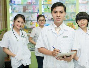 dược sĩ học khối nào