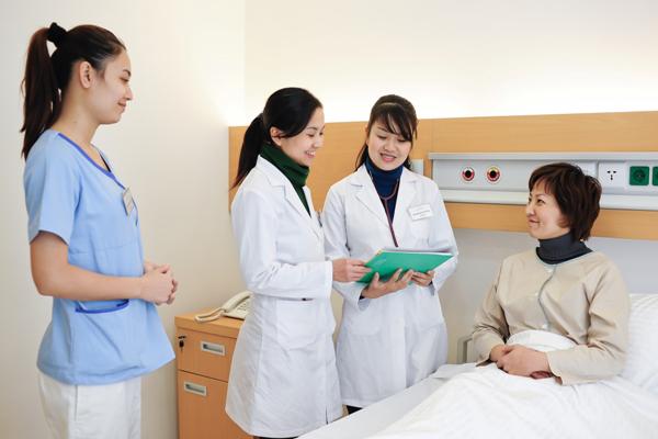 Ngành điều dưỡng thi khối nào?