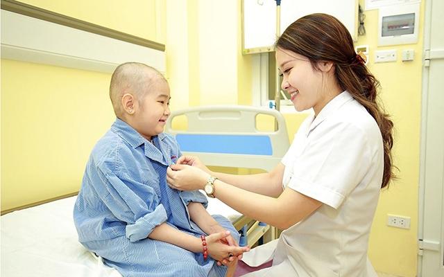 8 chuẩn đạo đức điều dưỡng